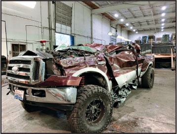 <span>Special Focus: Product Liability</span>Anatomy of a Crashworthiness Case